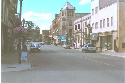 Stratford 2007