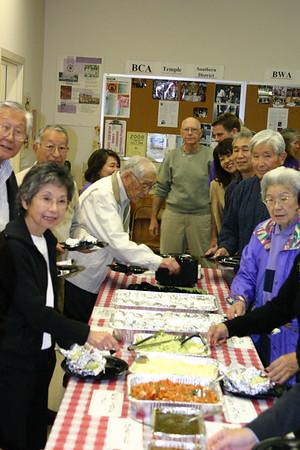 Taiko Party 2007