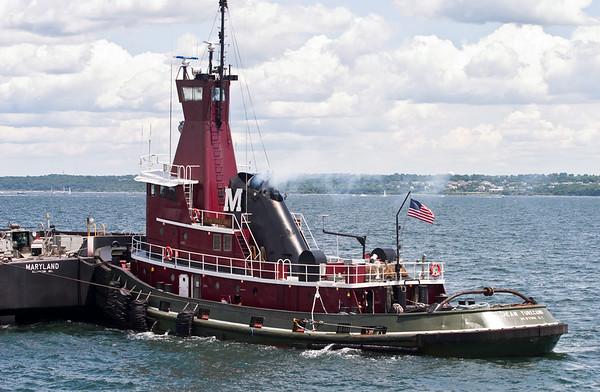 Tall Ships, July 2007