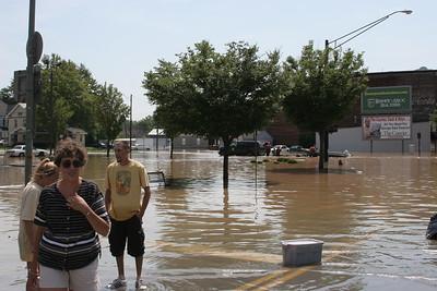 The Findlay Flood