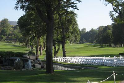 El Cabalero Country Club