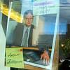 Fidelity Bank: Dwight Poster