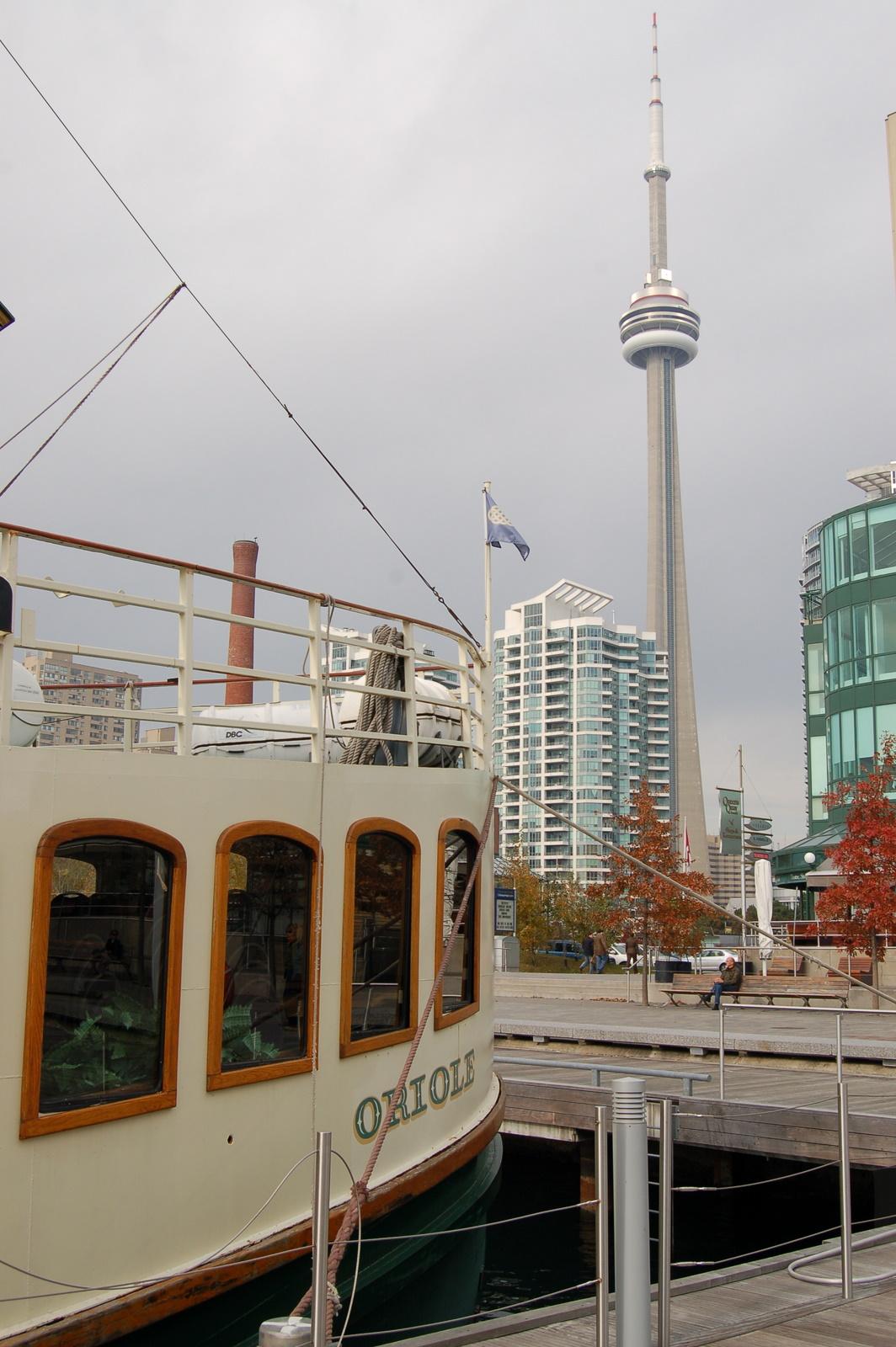 Boat   CN toiwr