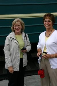 and Andrea - Al & Helen Wade