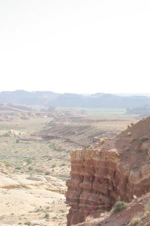 Travel 2007