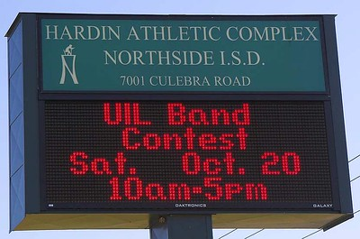 UIL Contest