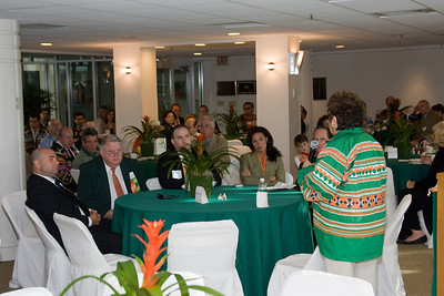 'Morning Spirits' 59th Annual Homecoming Breakfast University of Miami School of Law
