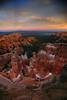 hoodoos 3 sunset point bryce canyon utah