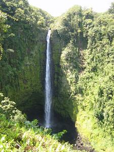 Akaka Falls II