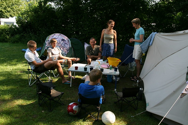 camping horn bodensee
