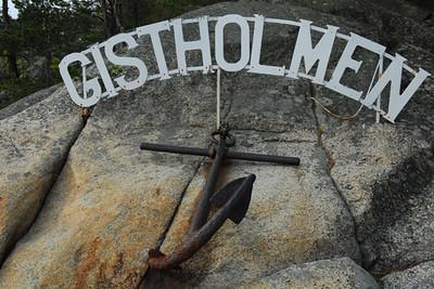 Gistholmen