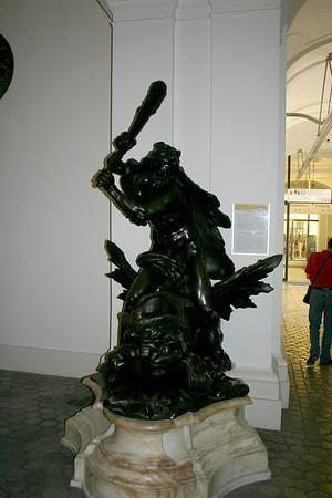 Vienna August 2007 - Schonnbrun