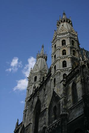 Vienna August 2007