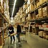 The IKEA Warehouse