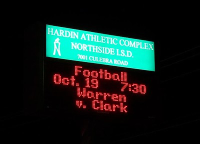 Warren Game