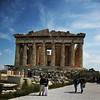 Sham Parthenon Athens Greece Simon. 2007