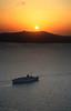 Sunset 2 Santorini Greece