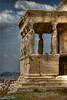 Porch of the Caryatids Athens Greece