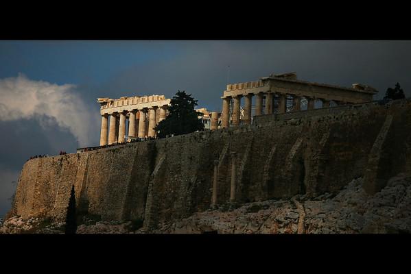 Week in Greece