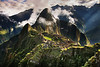 morning 3 machu picchu peru