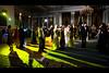 dancing inside ciragan palace istanbul