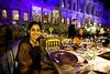 sham dinner ciragan palace istanbul