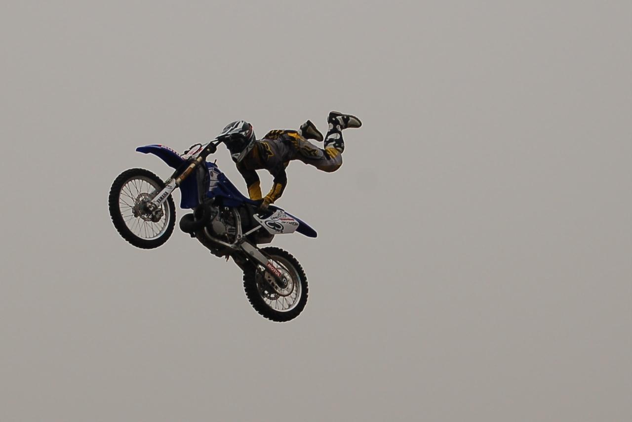 Moto X demonstration