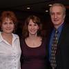 Eileen, Dawn and Steve