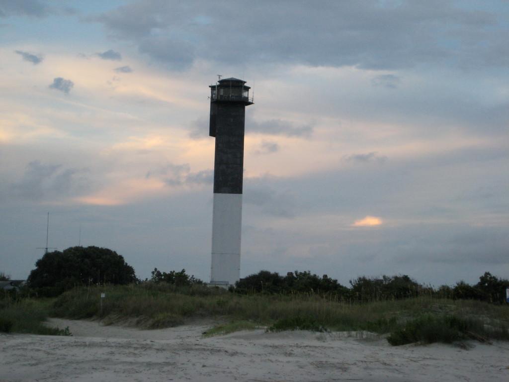 Sullivan's Island