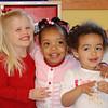 Anna, Annika and Mia