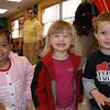 Annika, Bella and Rubel