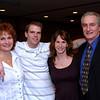 Mom, Dan, Me and Dad