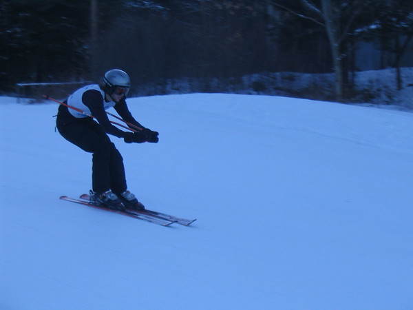Skiing/Snowboarding