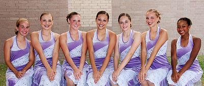 11-10-07 Senior Recognition