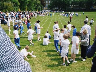 Sport's Day