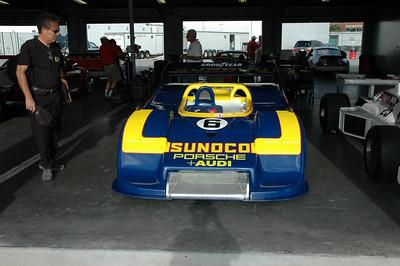 2007 Rennsport Reunion Daytona