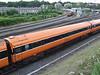 7161 Executive Bar Car shunting at Heuston. Fri 01.06.07
