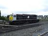 """Thunderbird 081 at the Portarlington """"Taxi Rank"""". Sat 02.06.07"""