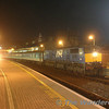 """8113 makes its Drogheda Stop with the 1900 Connolly - Belfast. Thurs 01.03.07. Thanks to """"GM233"""" for the photo."""