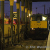 113 arrives at Connolly with the 1610 Belfast - Connolly. Mon 05.03.07