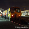 232 at Connolly off the 2010 ex Belfast. Thurs 01.03.07