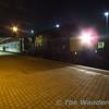 8113 stands at Dundalk. Thurs 01.03.07