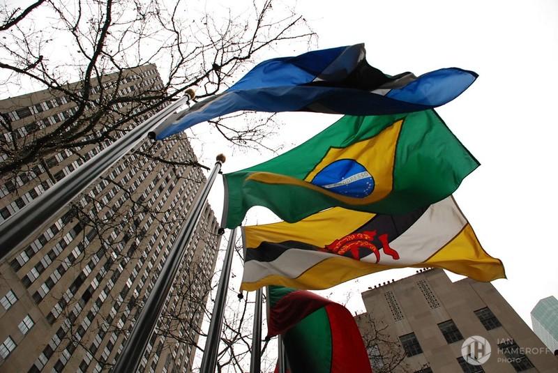 Viva Brasil!