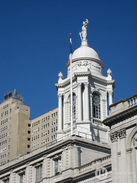 N.Y.City Hall