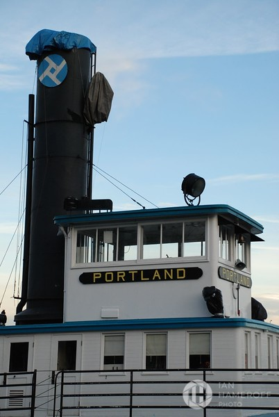 The Portland