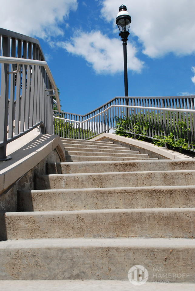Stairway to Phipps
