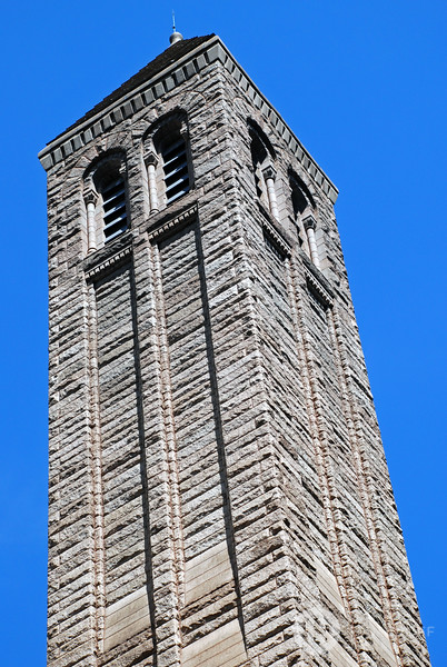 Courthouse Tower