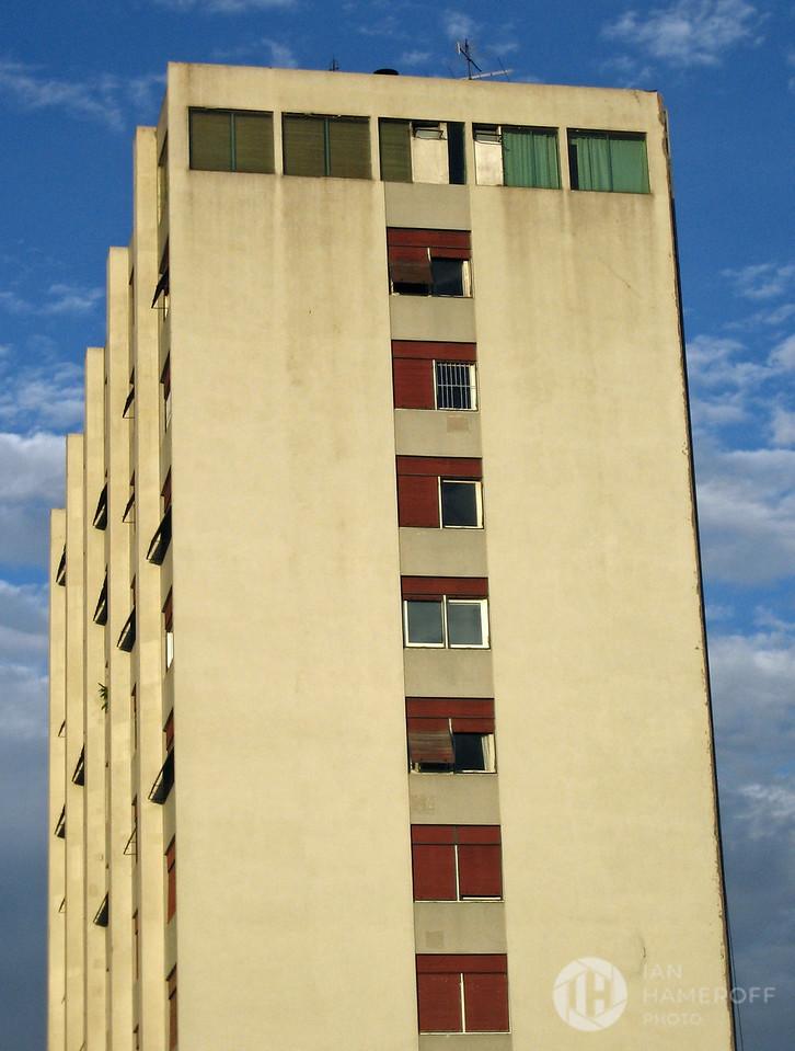 An Apartment in Vila Madalena