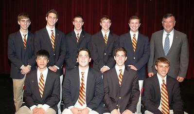 Academics 2008-09