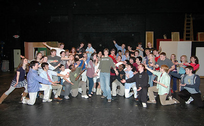 Theater 2008-09